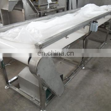 ISO Approved Good Quality Clean/Healthy Chicken Paw Decrustate Machine