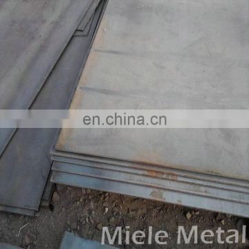 THK 6mm Shipbuilding Plate Quality ASTM A131 Gr. a