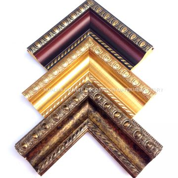 J08512 series plastic picture frame moulding,Nice Picture Frame ...