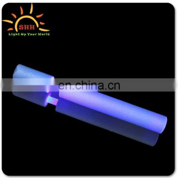 2016 Funny Toy Cool waterproof flashing watergun glow water gun for summer pool party