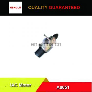 Automobiles idle air control valve A6051 for Wuling Sunshine