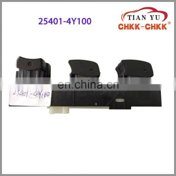 Power Window Switch 25401-4Y100 for Maxima A33