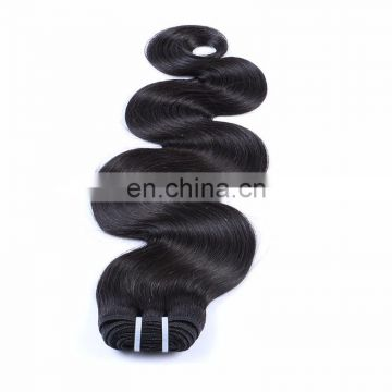 New hair styles wholesale double drawn original brazilian human hair