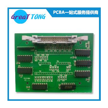PCB board assembly,China - focus on PCBA for 20 years