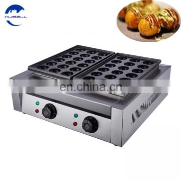 Factory price octopus balls maker Professional cooking tools/household small takoyaki machine