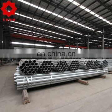 low price dubai pre inch carbon mild gi pipe galvanized steel tubing