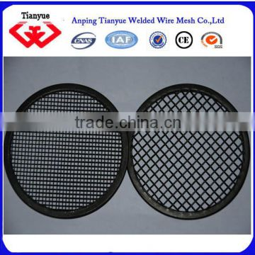 China Gold Supplier Stainless Steel Filter Netting/Stainless Steel Filter Slice/Anping manufacturer