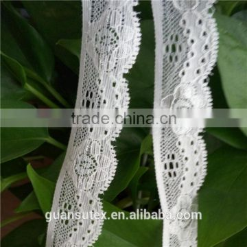 Buttenbury Trim Stretch Lace For Apparel, Textile & Accessories