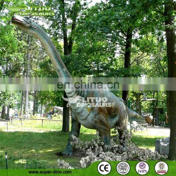 Dinosaur Park Decorative Dinosaur Animatronics