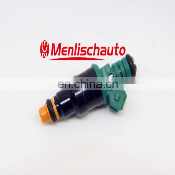 Fuel Injector 0280150558 42lb EV1 For Chevrolet Pontiac Ford TBI LT1 LS1 LS6