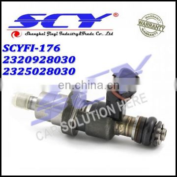 Fuel Injector 23250-28030 23209-28030 For 00-02 Toyota RAV4 1AZ 2AZ Fuel Nozzle 2320928030