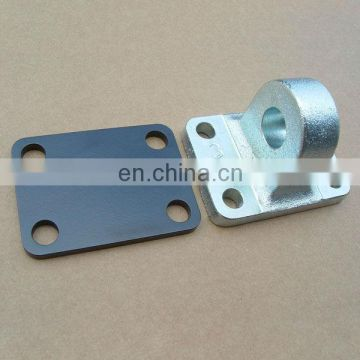 Custom Thick Plate Stamping Steel Trailer Part