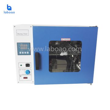Desktop electric thermostat blast drying oven laboratory machine