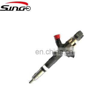 Price fuel injector 23670-30030