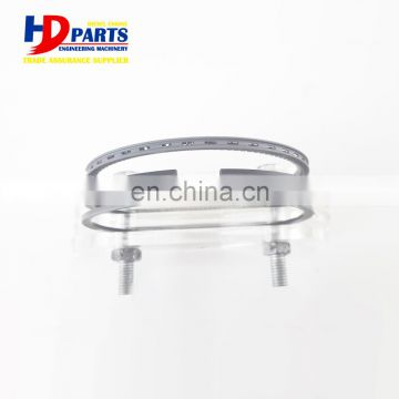 D722 Engine Piston Ring For Kubota RG-15c-D4 RG-20Y RG-20Y-2 Tracked Dumper
