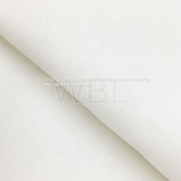 T/C50/50 fabric bedding for hotel bedding set bedding fabric exporter  bed sheet fabric wholesale