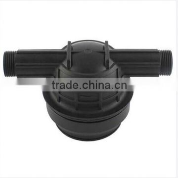 PA66 plastic injection molded part