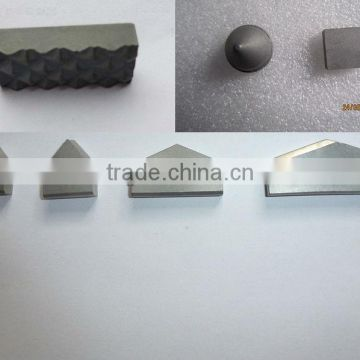 yg6 yg8 carbide cutting teeth/tungsten carbide