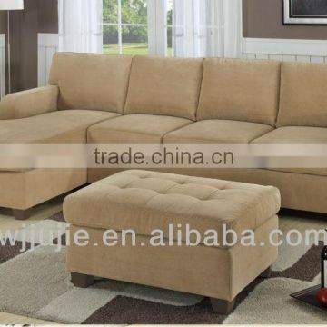Stretch fitted sofa set covers