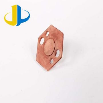 Parts Clean High Precision Stainless Steel Metal Stamping Parts