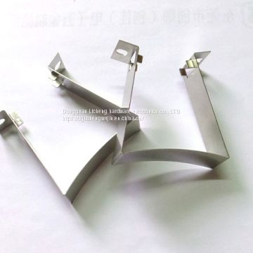 Pq5050 Clip Pq5050 Transformer Clip Stainless Steel Clips Fabrication Company Delivery Fast.