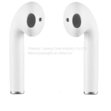Earphones Mini Blue Tooth 5.0 True Stereo Wireless Earbuds with Touch Control Headset in Cheaper Price