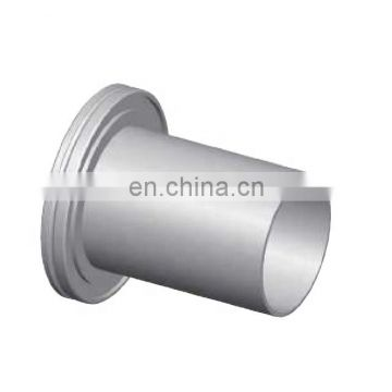 ISO Stainless Steel Vacuum Flanges Vacuum Components Vacuum Pipe Fittings  SS304