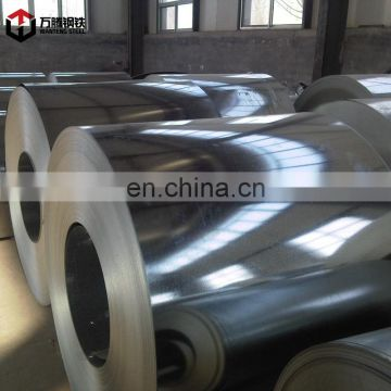 BS Standard dx51d gi steel coil  / Galvanized steel coil 4-5 tons one coil  from China