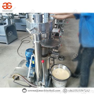Seeds almond sesame almond walnut seeds oil extraction hydraulic press