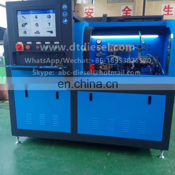 CR819 with HEUI C7 ,C9,C-9 3126 functions common rail injector test bench