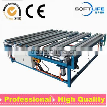Right Angle Conveyor Table Mattress