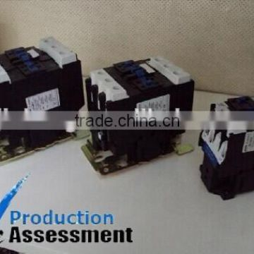 CJ19 and CJX2 Contactor for Power Factor Correction