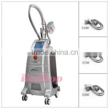 Innovative Product Cryo Cool Teach Fat Freeze Cryolipolysis Machine Skin Lifting With 3 Hands Home Cryolipolysis Cold Body Sculpting Machine Lose Weight