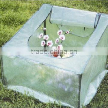 Greenhouse / hobby greenhouse / plastic greenhouse / garden shed pvc