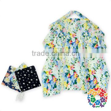 Wholesale Cotton Mum Udder Covers Breastfeeding Baby Infant Nursing Blanket Cloth