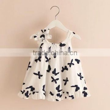 Cotton Baby Girl Dresses, Girl Garments, Girl Clothes