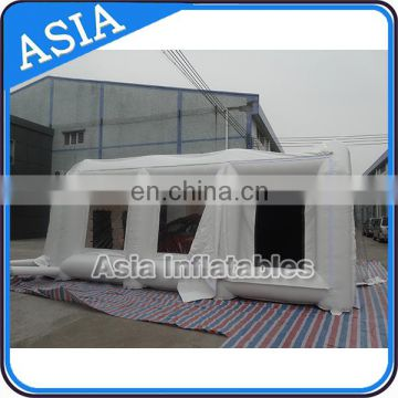 Portable Inflatable Spray Paint Car Tent for Outdoor and Indoor from Factory