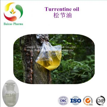 daily use Manufacturer best price Turpentine Oil Turrentine Oil