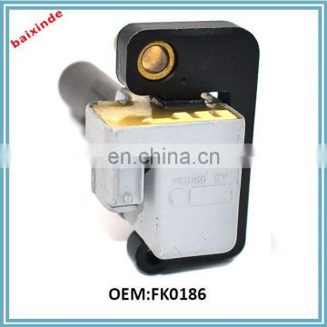Geniue Ignition Coil OEM FK0186 22433-AA540 Coil Ignition System