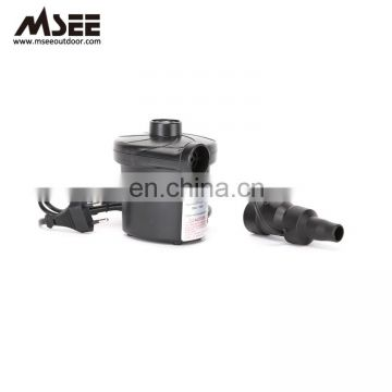 Car house two use water supply pump air pump water pump list