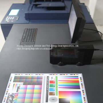 How to choose the right coating for a flatbed printer?