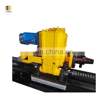 High quality china hot selling construction engineering water well drilling rig