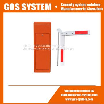 Automatic 90-Degree Folding Arm Barrier Gate for Parking
