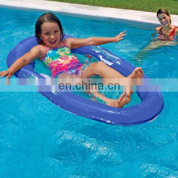 Swimways inflatable Spring Kids Boat Float
