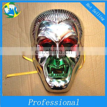 PVC Halloween Mask (DX-MJ-066)
