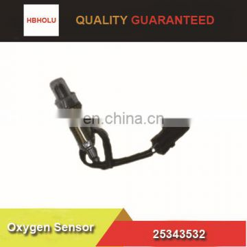 Top quality Oxygen lambda sensor 25343532 for Buick