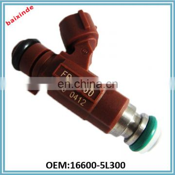 Nozzle Fuel Injection FBJB100 16600-5L300 for nissans Sentra 1.8L 2000-2002 QG18DE 166005L300