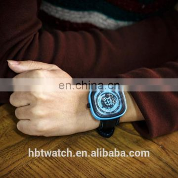 Alibaba Stock Silicone Smart Digital Wrist Watch Sport Smart Led Watch