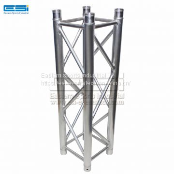 Professional manufacturer truss 400mm aluminum spigot truss lighting truss