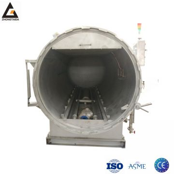 Full-auto Water Spray Food Sterilizer Retort For Squish / Jam